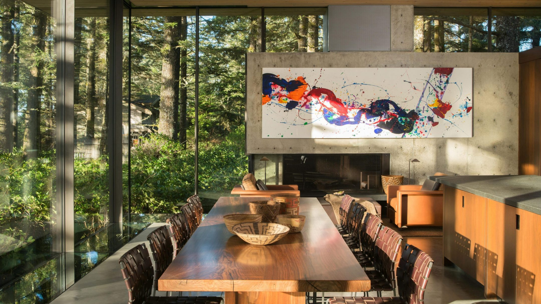 photo of Tofino Beach House